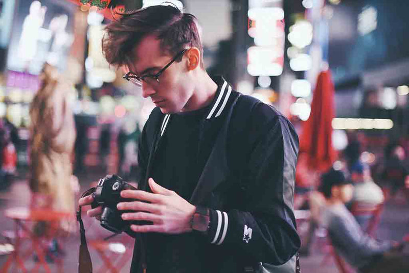 WearMe Pro Interview Series: Photographer Brandon Woelfel
