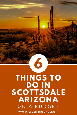 scottsdale budget travel