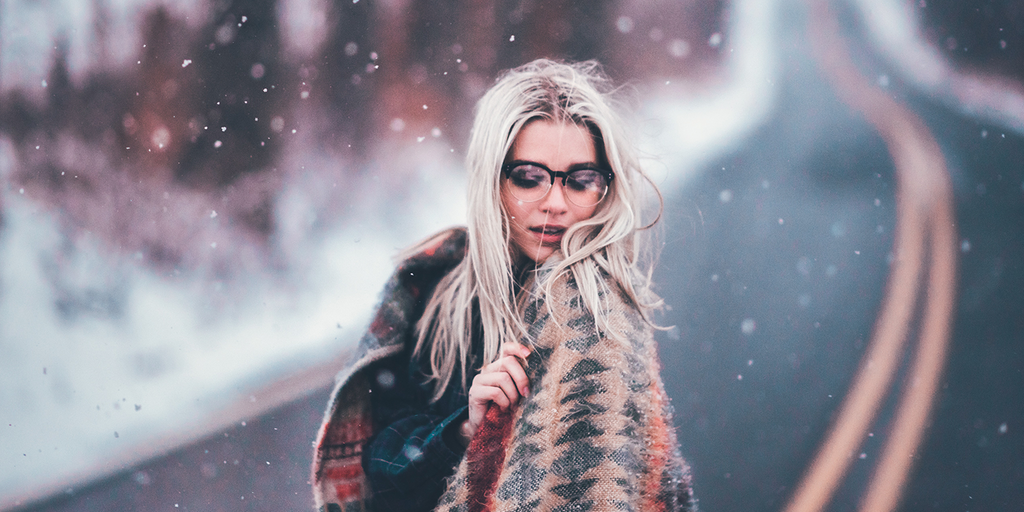 WearMe Pro - Photographer Brandon Woelfel - Winter