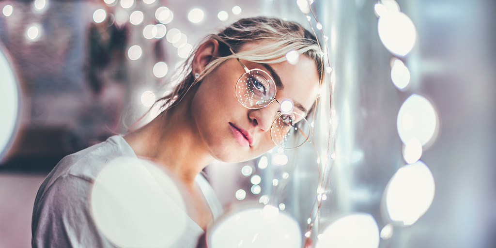 WearMe Pro - Photographer Brandon Woelfel - Lights and Glasses