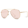 mirror pink flat lens women sunglasses, pink lens women sunglasses