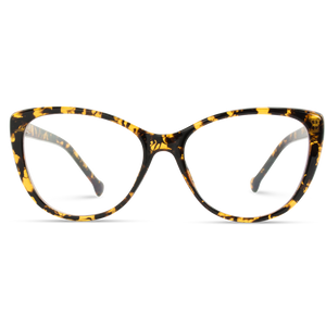 Daisy - Women Cat Eye Blue Light Blocking Computer Glasses