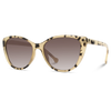 Emma Classic Oversize Women's Cat Eye Sunglasses
