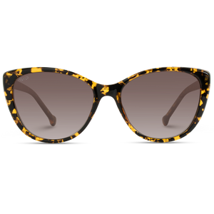 oversized women cat eye sunglasses