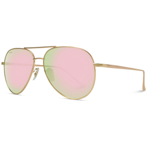 Harley Classic Aviator Sunglasses for Men and Women
