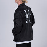 WIPEOUT Coach Jacket