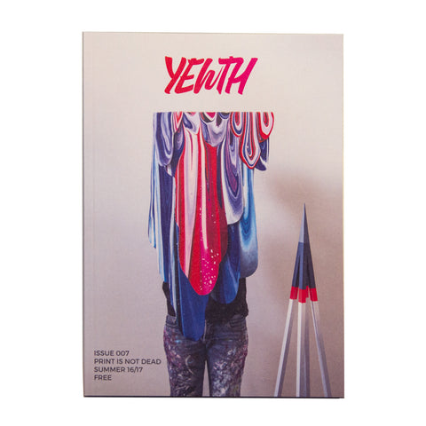 Yewth issue 007