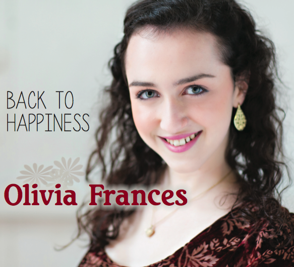 Back to Happiness CD