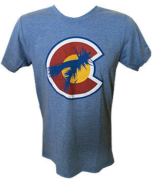 Colorado Fly Fishing Shirt
