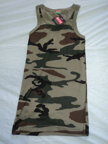 Military Singlets