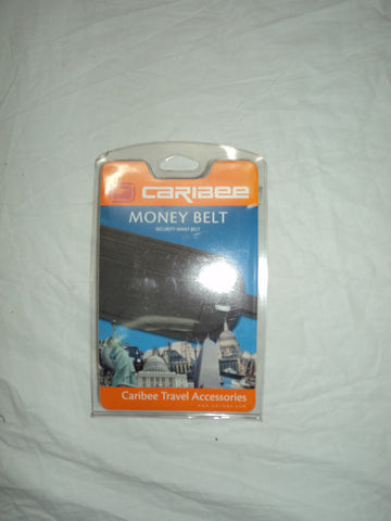 Caribee Money Belt