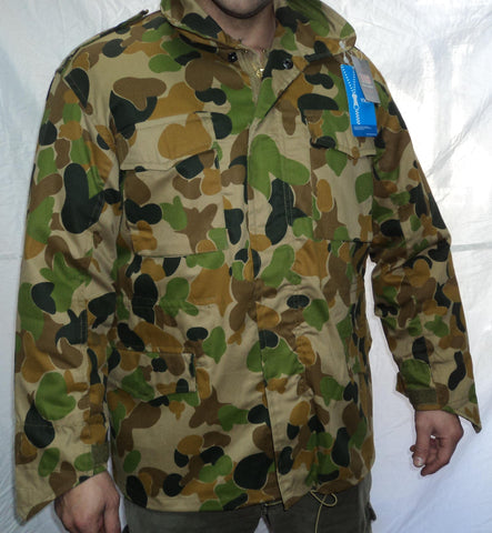 Auscam M-65 Field Jacket