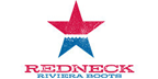 Redneck Riviera by American Rebel Boot Company