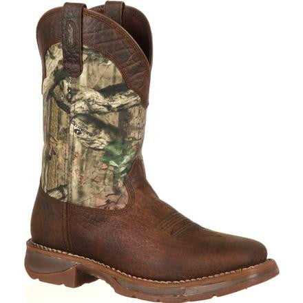 Workin' Rebel by Durango Western Boot