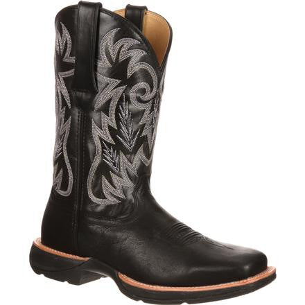 Ramped Up Rebel by Durango Western Boot