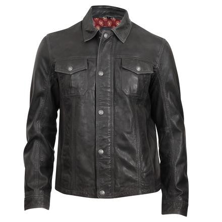 Durango Leather Company Cow Puncher Jacket