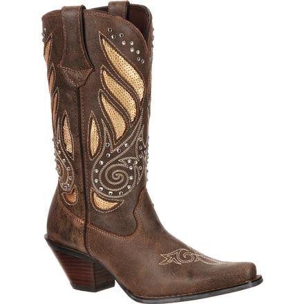 Crush by Durango Women's Bling Western Boot