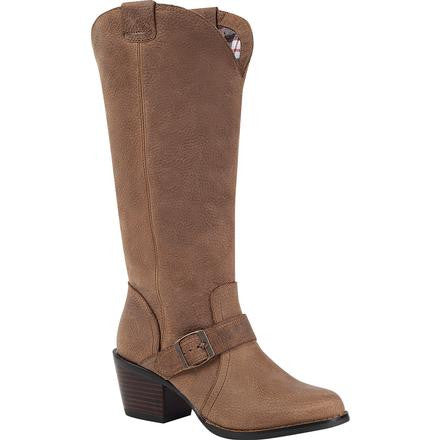 Durango City Philly Women's Turn Down Pull-On Boot