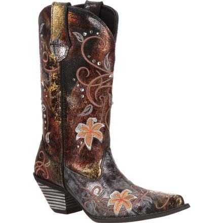 Crush by Durango Women's Western Boot