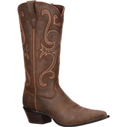 Crush by Durango Women's Brown Jealousy Western