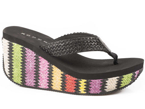 ROPER LADIES  SANDAL CASUAL SHOE