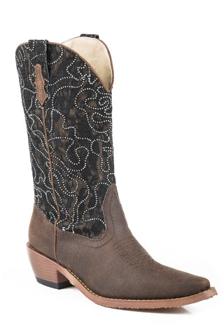 ROPER LADIES  BOOT FASHION SNIP TOE BOOTS