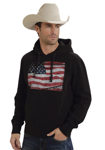 ROPER MENS  AMERICANA AMERICANA JACKET PULLOVER CLOSURE - 2 POCKET main