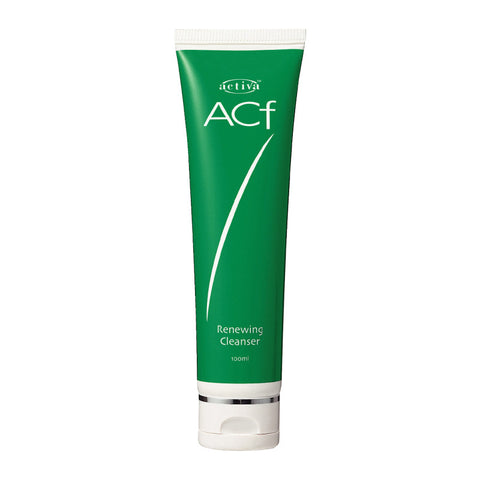 Activa ACF Renewing Cleanser 100ml