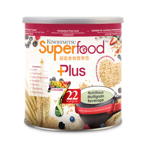 Superfood Plus 500g [Exp: 12/2018]