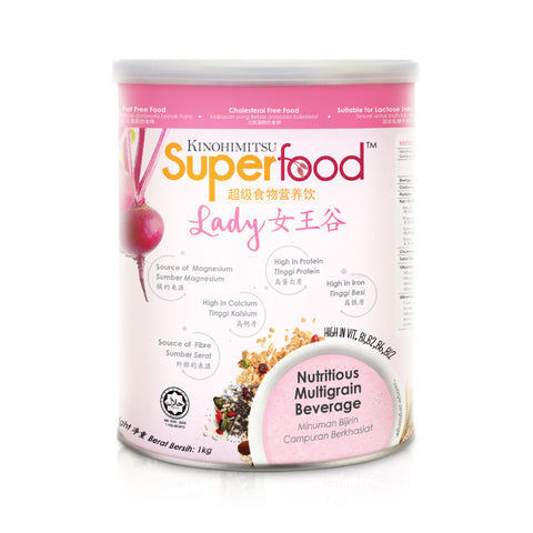 Superfood Lady 1kg