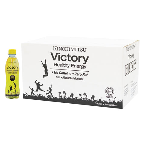 Victory Drink 330ml x 24 bottles