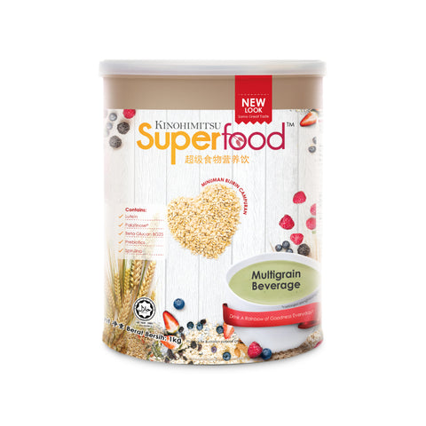 Superfood 1KG [NEW PACK SIZE]