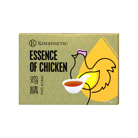 Essence of Chicken 6's [New Launch]
