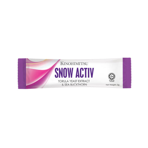 Snow Activ 15's [New Launch]
