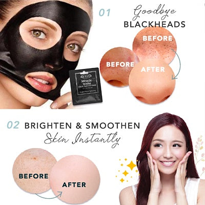 Activa Double Action Masks 5 sets