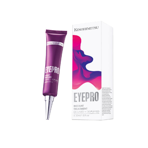 Total EyeBright Set - EyePro 30ml + Eyebright Lutein 30's [Exp : 4/2018]