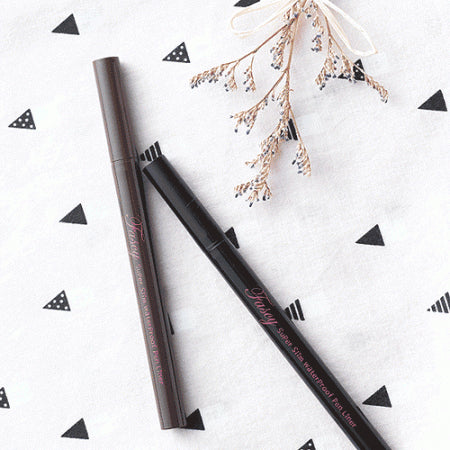 Fascy Super Slim Waterproof Pen Liner [2 Color Available]