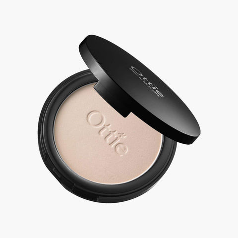 Ottie Silky Touch Compact Powder 9g