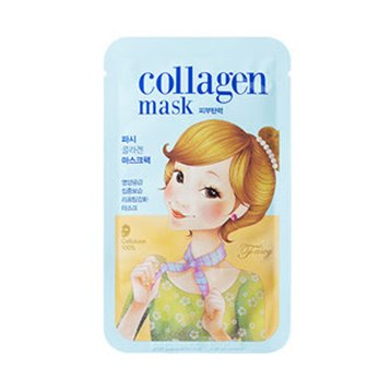 Fascy Tina Collagen Mask 26g x 5 Sheets