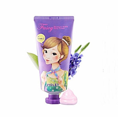 Fascy Moisture Bomb Hand Cream Series 80ml [5 Types]