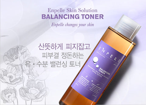 Enpelle Balancing Toner 200ml