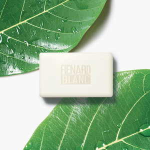 RenardBlanc Trouble Tok Tok Cleansing Bar 100g