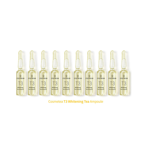 Cosmetea Tea Ampoule (2ml x 10ea)