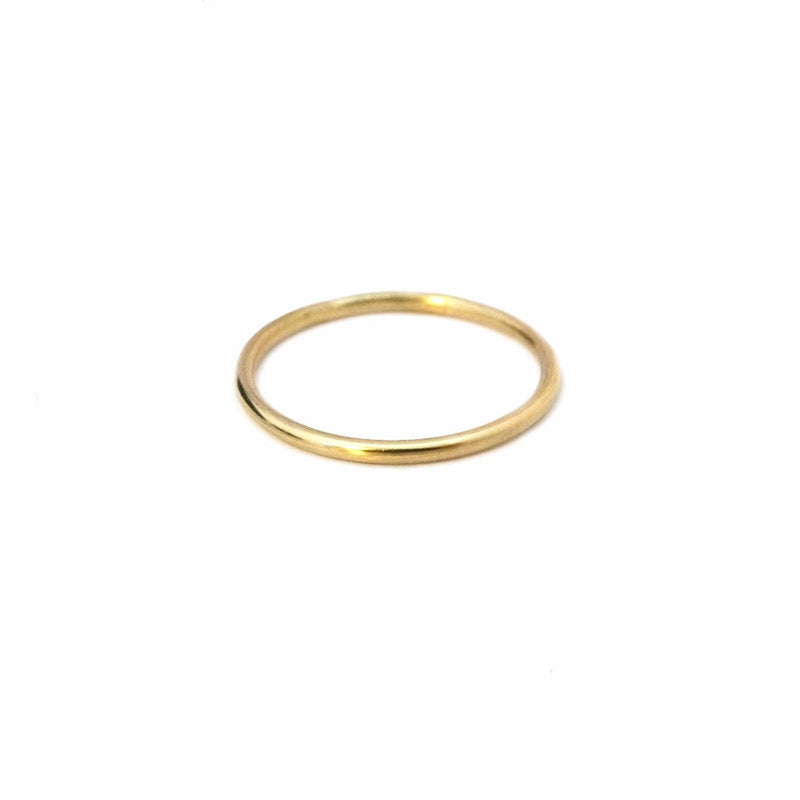 Essential Gold Thin Band