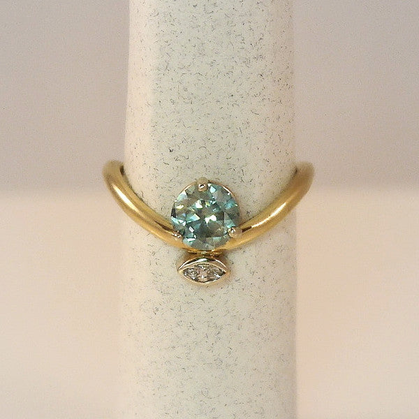 zircon fine jewelry platinum and side marlow product s blue ring estate diamond
