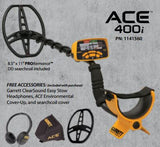 ACE 400i +/- Bundle Deals