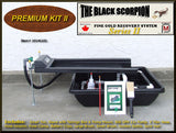 Black Scorpion Table Kit