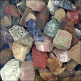 Rough Tumbling Stone Mix