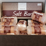 Salt Bath Bar
