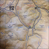 Outdoor Rec.map: Cariboo Map